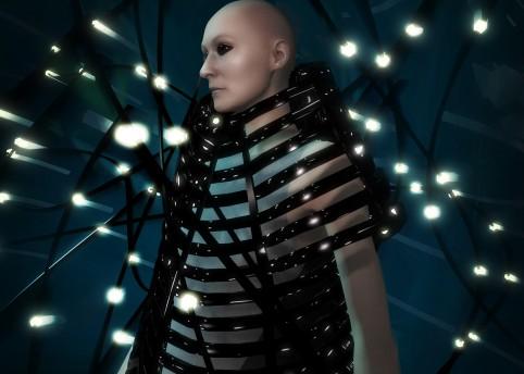 Gareh Pugh / Werkflow 'Antigona'