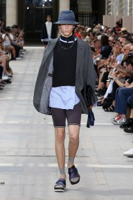 LOUIS VUITTON - HERO SS18-1